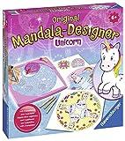Ravensburger 29703 - Unicorn - Mandala Designer Midi von Ravensburger