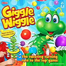 Giggle Wiggle Game from Ideal