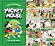Walt Disney's Mickey Mouse Color Sundays, Volume 1: Call of the Wild