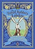 The Royal Rabbits of London: Volume 1