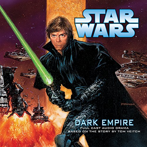 Star Wars Dark Empire I