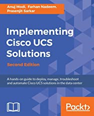 Implementing Cisco UCS Solutions -