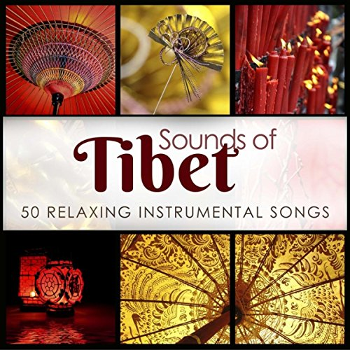 Meditation: Tibetan Sounds