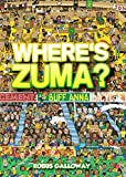 Where's Zuma? (English Edition)