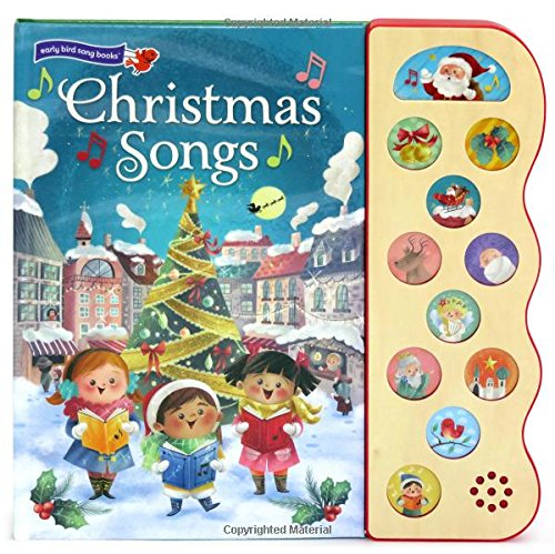 Christmas Songs (Early Bird Song) -