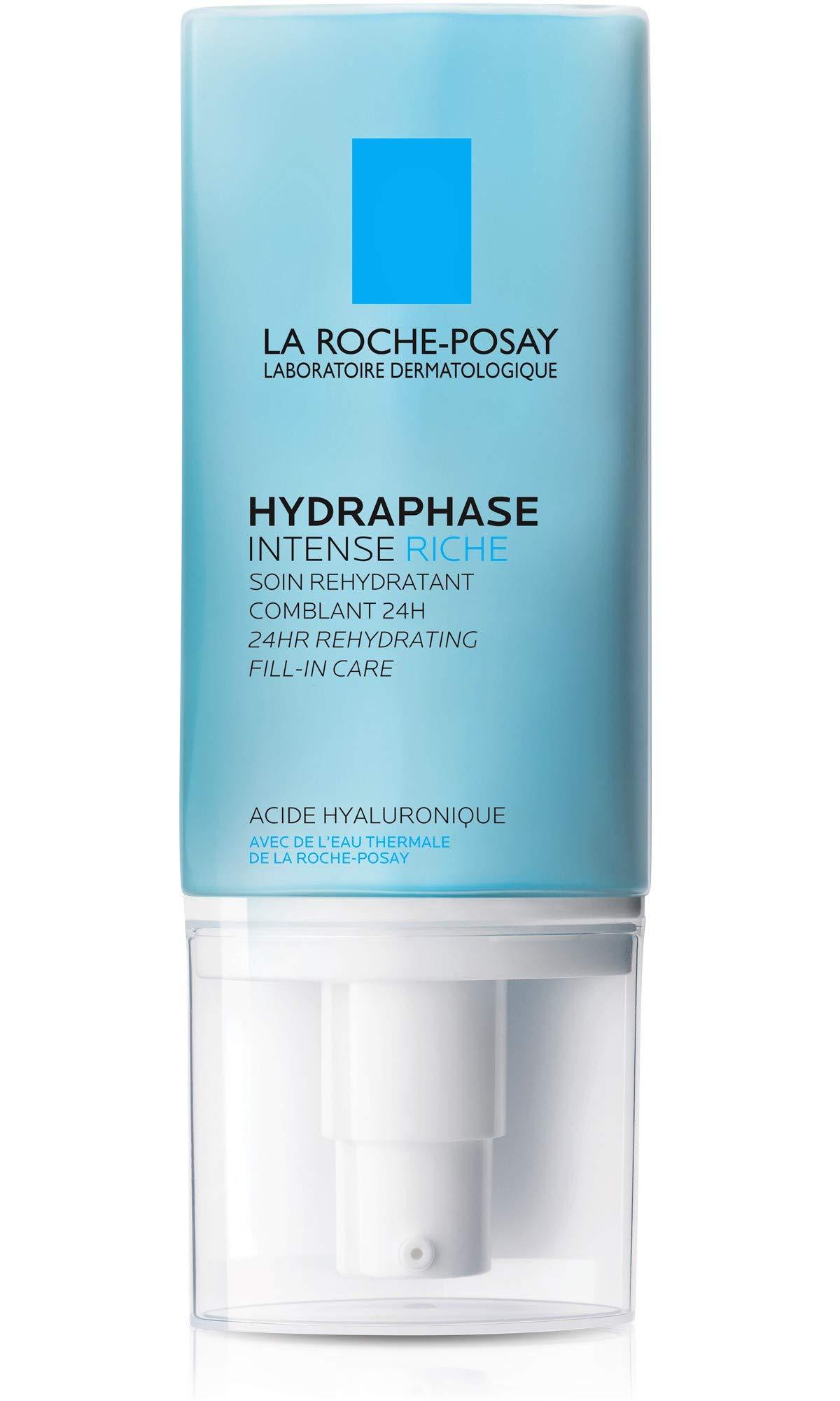La Roche Posay Hydraphase Cuidado Rehidratante Rico para Piel Seca – 50 ml