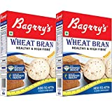 #8: Bagrry's Wheat Bran Box (500g, Pack of 2)