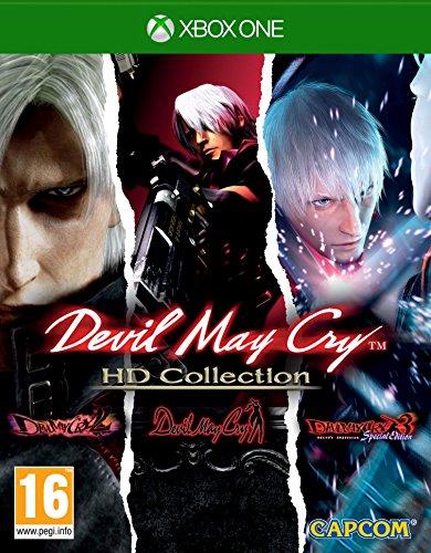 Devil May Cry HD Collection (Xbox One) 61U7YNLC7RL