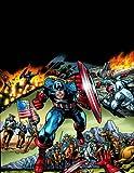 Essential Captain America 5