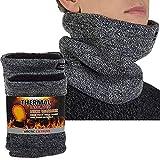 Cadeau !!! Beisoug Man Autunm Hiver écharpe Chaude WOME Bufanda épaisseur tricotée Collier