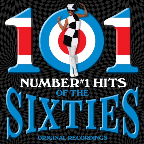 101 Number One Hits Of The Sixties