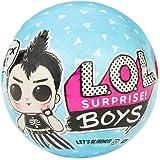 L.O.L. Surprise - Boys - Asst. en présentoir - Modèle aléatoire