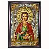 11ct 14ct Needlework religione DIY DMC set per ricamo a punto croce kit punto croce Home Deco, 14ct canvas size40x60cm