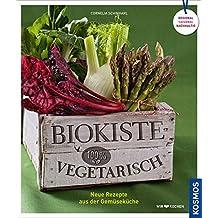 Biokiste vegetarisch