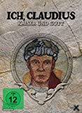 Ich, Claudius - Kaiser und Gott, Folge 01-13 (Limited Special Edition) [5 DVDs] - Robert Graves