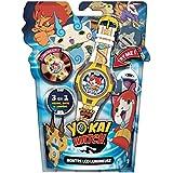 Canal Toys - CT06003 - Electronique/Montre - Yo Kai Watch - Montre LCD Lumineuse