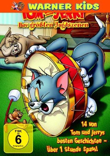 Tom und Jerry - Ihre größten Jagdszenen, Teil 2