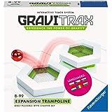 Gravitrax 26074 Ravensburger Gravitrax Dodatek Trampolina (26074) Zabawka Konstrukcyjna Tor Z Kulkami Dla Chłopców I Dziewczy