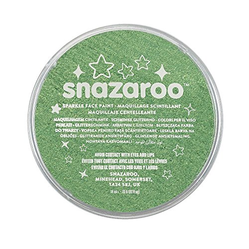 snazaroo-face-and-body-paint-18-ml-sparkle-pale-green-individual-colour