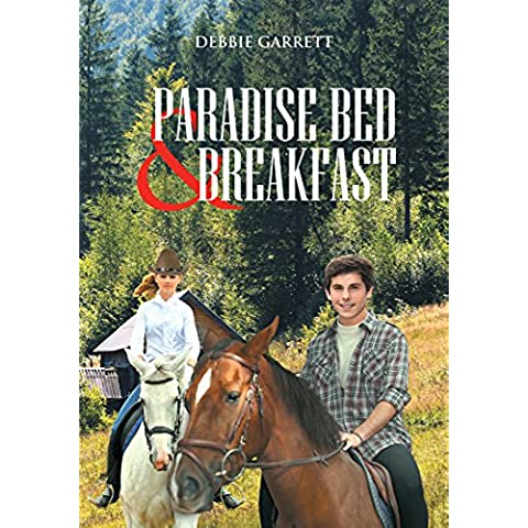 Paradise Bed & Breakfast (English Edition)