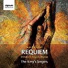 Jean Richafort: Requiem - Tributes to Josquin Desprez
