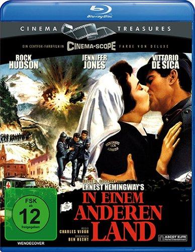 Bild von In einem anderen Land [Blu-ray]