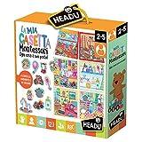 Headu 55034 La Mia Casetta Montessori