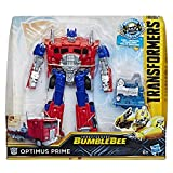Transformers - Optimus Prime (Energon Igniters Nitro Series), E0754ES0