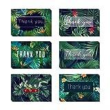 48 Sets | Faltkarten SET Glückwunschkarten Hochzeit Klappkarten mit Umschlägen A6 | Doppel-Karten & Briefumschläge aus Premium-Papier, 15 x 10 cm | ideal für Weihnachten, Geburtstag, Einladungen und Danksagung (#2, 48 Karten-Sets)
