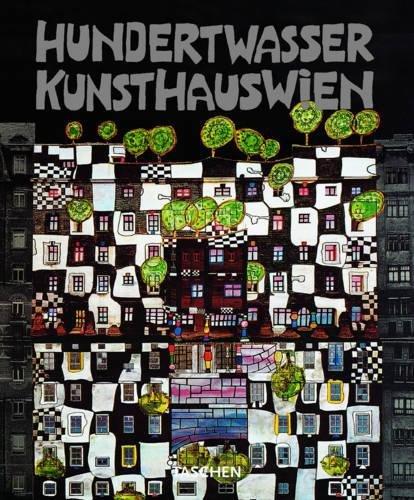 Schwarz Architekten-reihe (KunstHaus Wien: Kleine Reihe - Genres)