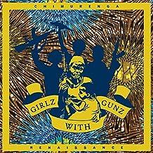 Girlz With Gunz (11 Track Ep) [Vinyl Maxi-Single]