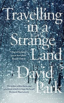 Travelling in a Strange Land by [Park, David]