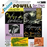Four Classic Albums Plus (Borderline / Thigamagig / Mel Powell Out On A Limb / The Mel Powell Bandstand) [Remastered]