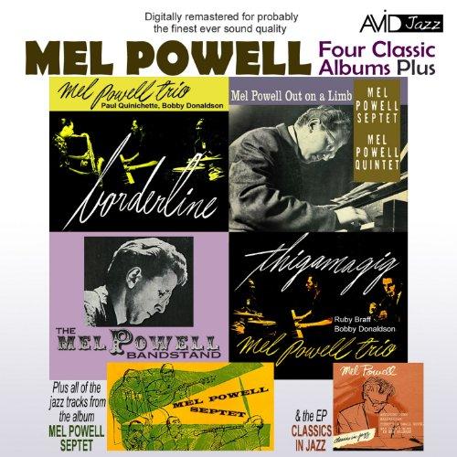 Four Classic Albums Plus (Bord...