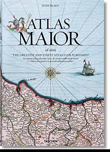 FP-Atlas Maior 1 Volume
