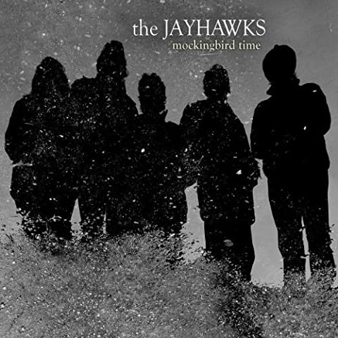 Jayhawks Mockingbird Time - Mockingbird Time [CD/DVD Combo] [Deluxe Edition] by