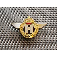 Horex Pin ca. 30 x 20 mm Regina Imperator Rebell T5 T6 S5 S6