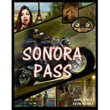 SONORA PASS (English Edition)