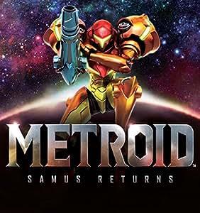 Metroid: Samus Returns | Nintendo 3DS - Version digitale/code