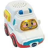 Vtech 80-517004 Tut Tut Baby Flitzer ambulans babyleksak, flerfärgad
