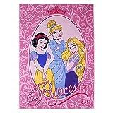 Associated Weavers Kinderteppich Princess 39 Glamour, 95 x 133 cm