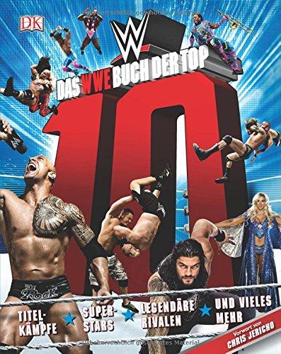 10: Titelkämpfe, Superstars, legendäre Rivalen und vieles mehr ()