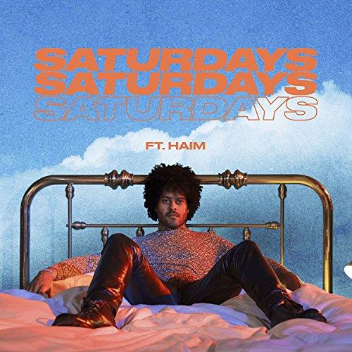 Saturdays (Feat. Haim)