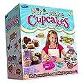 John Adams Mini Make Cupcakes