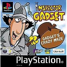 Inspector Gadget [Importación alemana]