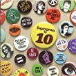 Supergrass is 10 - Best of 94/04