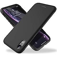 UNBREAKcable Kompatibel mit iPhone XR Hülle - Ultra-dünne Handyhülle für iPhone XR (6,1 Zoll), Stylische TPU Case, Cover…