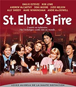 St Elmo's Fire [Blu-ray]