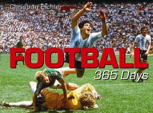 Football 365 Days por Christian Eichler