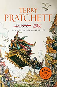 Eric par Terry Pratchett
